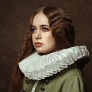 Елена Арутюнова: чем интересна 13-летняя актриса, ставшая главной героиней клипа Сергея Лазарева