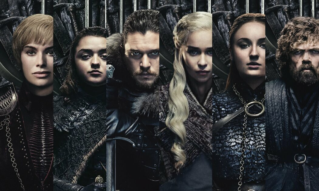 «Игра престолов» станет мультфильмом